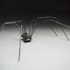 Creepy Crawlies - Metal Mantis - Colby Brinkman
