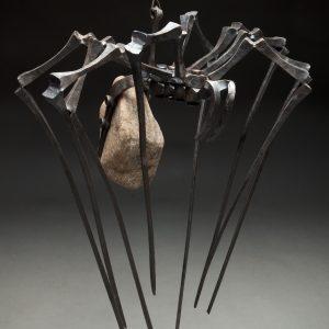 Bottero Spider - Metal Mantis - Colby Brinkman